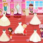 Bridal Shop - Wedding Dresses Icon