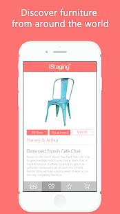 iStaging - Interior Design Screenshot 5