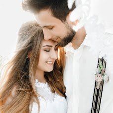 Wedding photographer Dmitro Volodkov (Volodkov). Photo of 01.08.2018