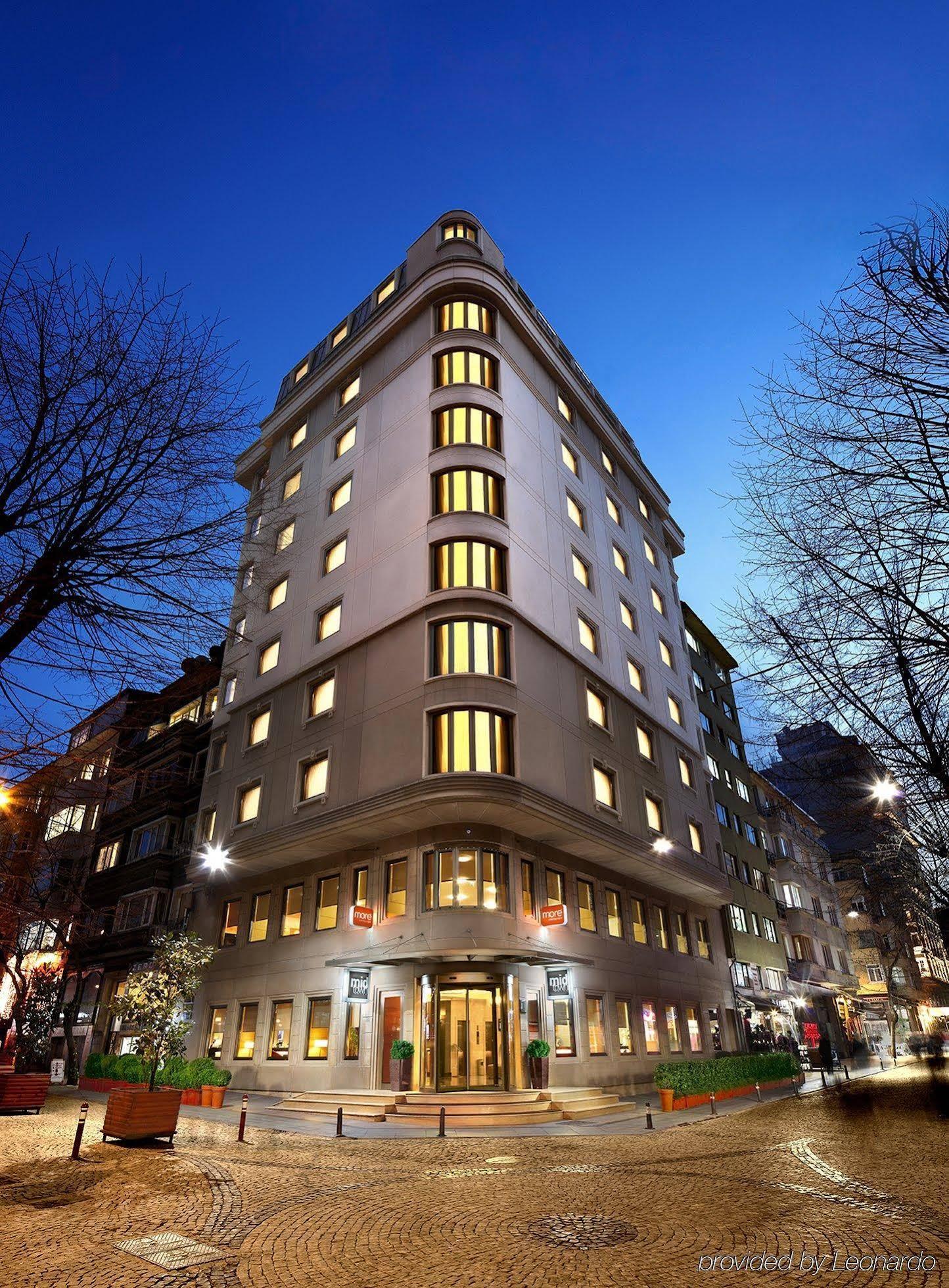Midtown Hotel Istanbul