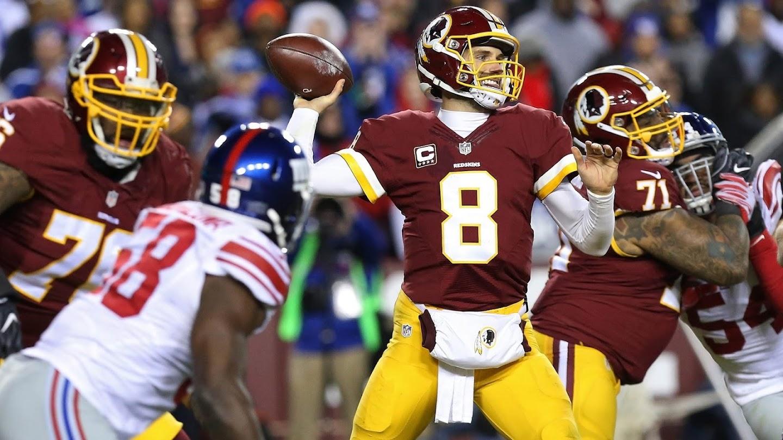 Watch Washington Redskins: Next Man Up live