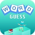 Word Guess - Brain training & Word master!