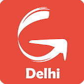 Delhi india Audio Travel Guide
