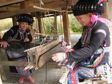 Du lịch Lai Châu trải nghiệm cộng đồng 2