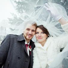 Wedding photographer Aleksandr Goncharuk (id217811362). Photo of 09.08.2015