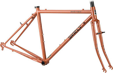 Surly Cross Check Frameset alternate image 11
