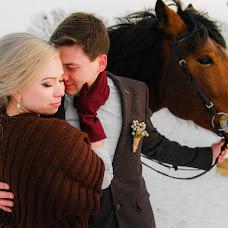 Wedding photographer Danila Danilov (DanilaDanilov). Photo of 09.03.2017