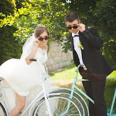 Wedding photographer Anastasiya Ostapenko (ianastasiia). Photo of 03.09.2015
