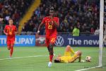 """Michy Batshuayi: """"FIFA moet spelers beschermen tegen racisme"""""""