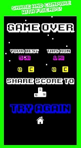 Pixl Escape: Arcade Flyer screenshot 16