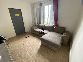 Appartement 2 pièces 32,57 m2