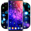 Live Wallpaper 3D Touch ⭐ Best Free HD Wallpapers icon