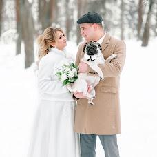 Wedding photographer Olga Tryapicyna (tryolga). Photo of 23.02.2018