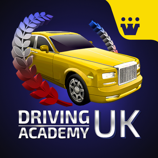 Driving Academy UK Icon