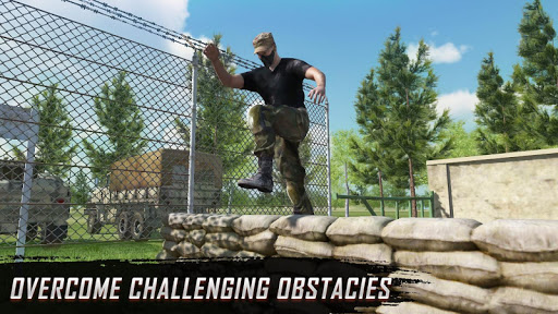 Indian Army Training Game- Fight for Nation apktram screenshots 5