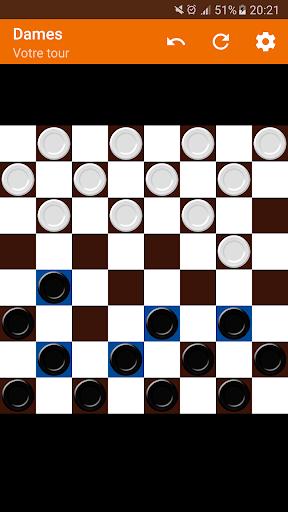 玩免費棋類遊戲APP|下載チェッカーズ app不用錢|硬是要APP