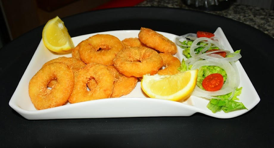 Foto Miñoca Café 5
