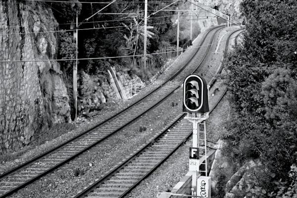 Railway di Claudio Mandica