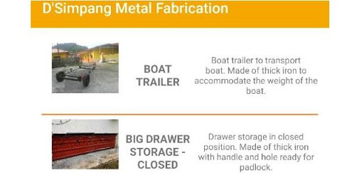 D'Simpang Metal Fabrication 2.0 screenshots 3