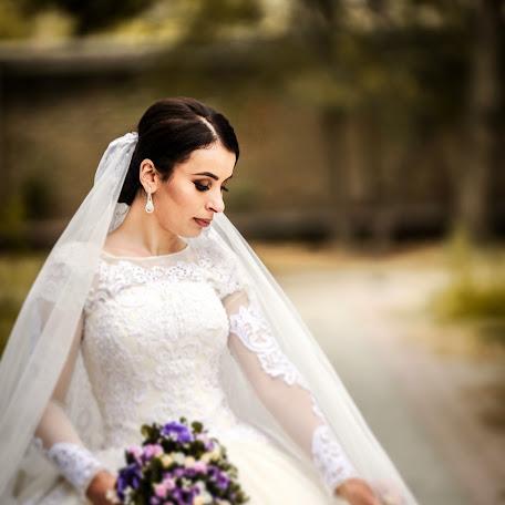 Wedding photographer Magomed Aliev (MagaFoto). Photo of 28.12.2017