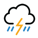 Wetter - beautiful Meteograms icon