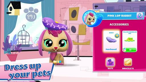 Littlest Pet Shop 2.3.3d Mod screenshots 3