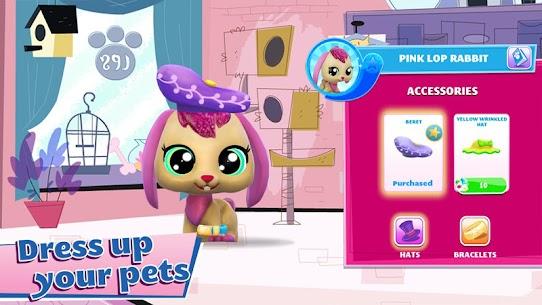Littlest Pet Shop 2.3.3d (MOD + APK) Download 3