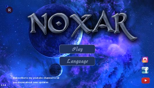 Noxar (Unreleased) 1