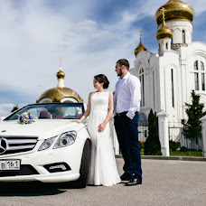 Wedding photographer Svetlana Kostina (ka3a4ka). Photo of 05.08.2015