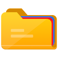 File Manager : File Explorer icon