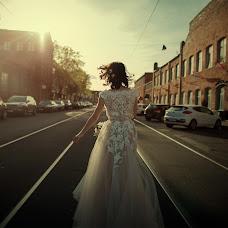 Wedding photographer Sergey Sinicyn (sergey3s). Photo of 16.11.2017