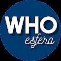 WhoEsfera icon
