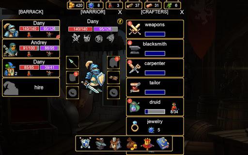 Royal Merchant 0.620 screenshots 1