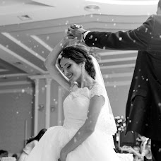 Wedding photographer Anastasiya Rusanova (ovchinnikovafoto). Photo of 17.10.2016