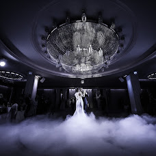 Wedding photographer Maksim Kashlyaev (conn1). Photo of 21.10.2016