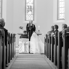 Wedding photographer Helmut Bergmüller (bergmueller). Photo of 11.09.2016