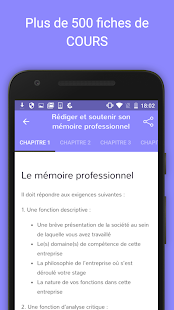 DUT, IUT - Révision, Cours, Quiz, Annales - náhled