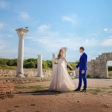 Wedding photographer Tatyana Tatarin (OZZZI). Photo of 13.06.2017
