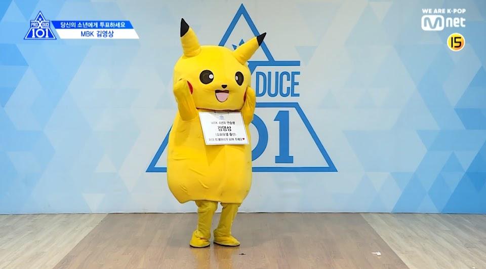 kimyoungsang-pikachu