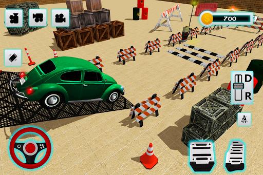 Modern Car Parking: Advance Car Drive Simulator apkdebit screenshots 6