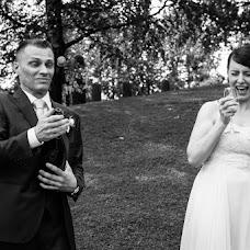Wedding photographer Alessandro Arena (arena). Photo of 17.08.2016