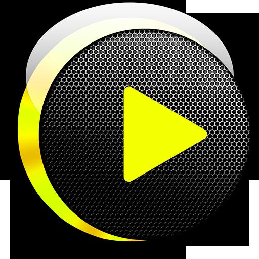 音楽プレーヤー 音樂 LOGO-玩APPs
