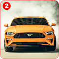 Mustang GT : Extreme Modern Super Sport Car APK