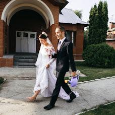 Wedding photographer Diana Orenshteyn (dimartinovich). Photo of 10.02.2017
