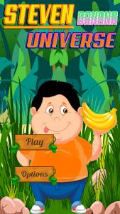 Steven Banana Universe screenshot 1