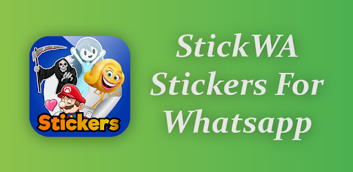 Stickwa Stickers For Whatsapp Aplikasi Di Google Play
