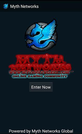 Myth Networks