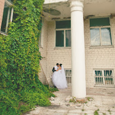 Wedding photographer Aleksandr Shinkov (shinkov). Photo of 20.03.2014