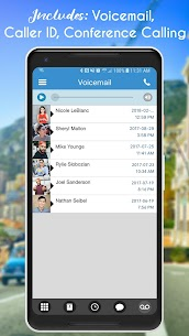 Fongo – talk and text freely apk download 5