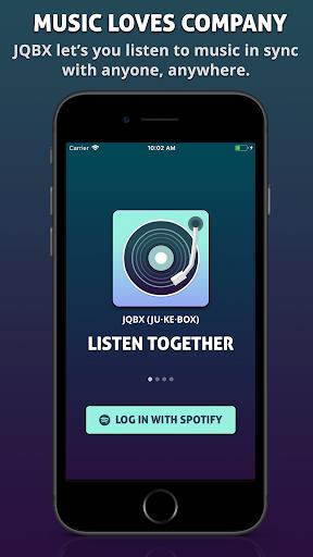 JQBX: Discover Music Together 44.0 screenshots 1